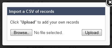 Private Records 07