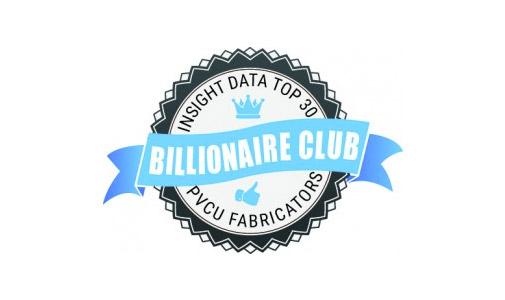 Insight Data's Billionaire Club