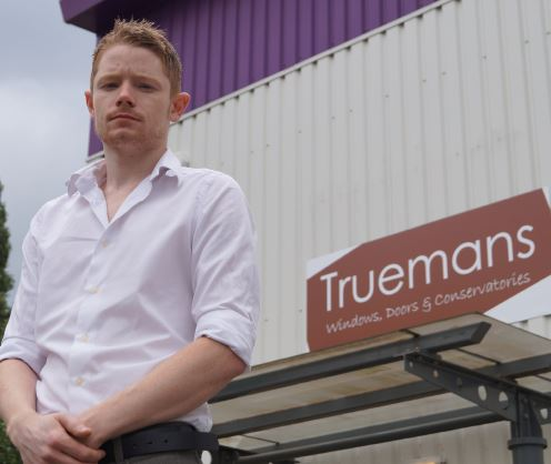 Truemans celebrates 5 years with Insight