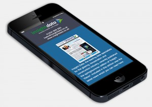 Email-marketing-software-open-on-a-mobile-phone