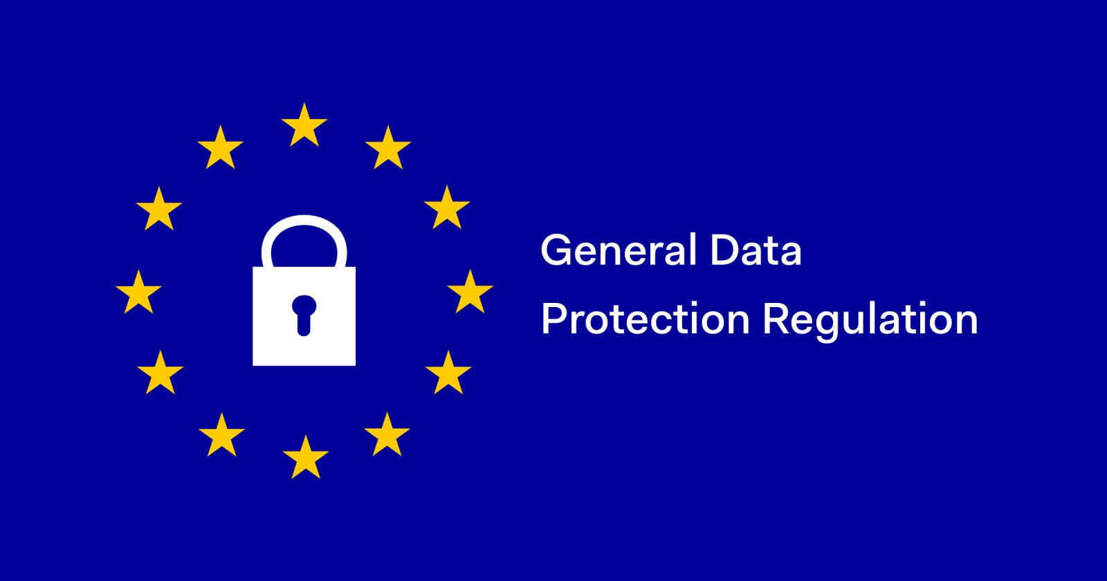 GDPR - cover