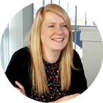 Jade Greenhow - Manager of Insight Data
