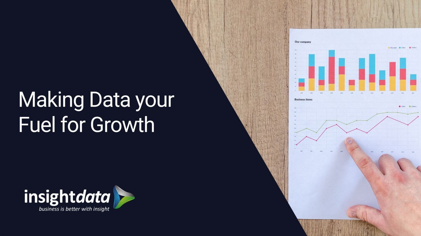 Insight Data Business Growth