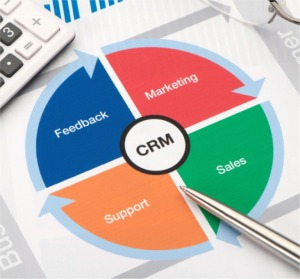 Salestracker Live CRM